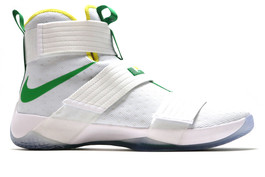 LEBRON SOLDIER X (10) OREGON DUCK HOME PE