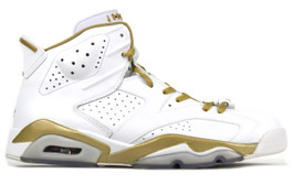 AIR JORDAN 6 RETRO GMP (SIZE 7)