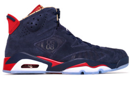 AIR JORDAN 6 RETRO DB 15TH ANNIVERSARY PROMO SAMPLE