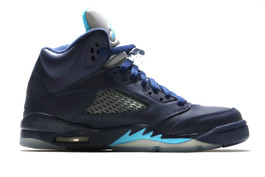 AIR JORDAN 5 RETRO BG (GS) PRE GRAPE 2015