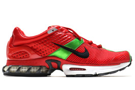 AIR ZOOM MILER SPORT RED