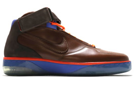 AIR FORCE 25 LEAGUE PACK NEW YORK KNICKS