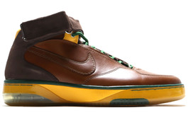 AIR FORCE 25 LEAGUE PACK SEATTLE SUPER SONICS