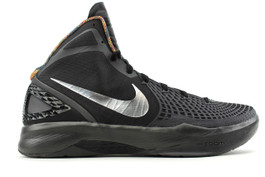NIKE ZOOM HYPERDUNK 2011 BHM SAMPLES