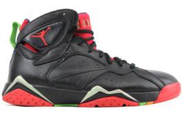 AIR JORDAN 7 RETRO MARVIN THE MARTIAN 2015 (SIZE 10)