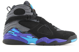 AIR JORDAN 8 RETRO AQUA 2015  (SIZE 13)