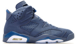 AIR JORDAN 6 RETRO DIFFUSED BLUE