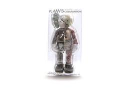 "KAWS COMPANION ""OPEN EDITION"" FLAYED BROWN 2016"