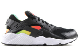 AIR HUARACHE RUN TEDX (SIZE 9.5)