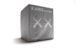 KAWS PARTNERS 2012