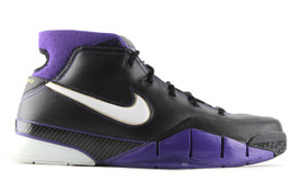 NIKE ZOOM KOBE 1 BLACKOUT