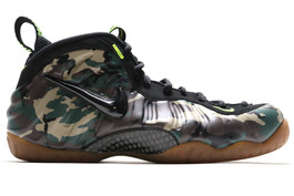 AIR FOAMPOSITE PRO ARMY CAMO