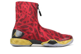 AIR JORDAN XX8 (28) JBC WEST