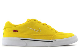 NIKE SB GTS QS YELLOW SUPREME
