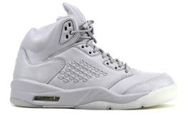 AIR JORDAN 5 RETRO PREMIUM PLATINUM