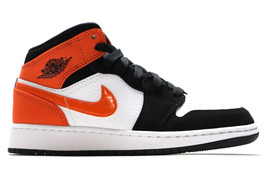 AIR JORDAN 1 MID (GS) SHATTERED BACKBOARD