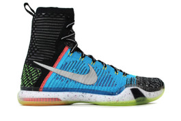 KOBE X 10 ELITE SE  WHAT THE