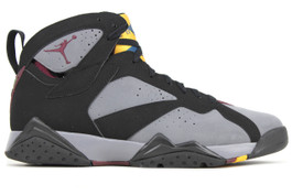 AIR JORDAN 7 RETRO BORDEAUX 2011