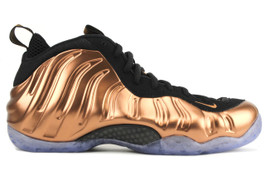 AIR FOAMPOSITE ONE COPPER 2017