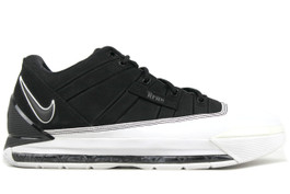 LEBRON III (3) LOW DUNKMAN ALT SAMPLE
