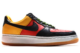 AIR FORCE 1 ID 2005
