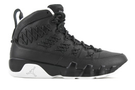 AIR JORDAN 9 RETRO PINNACLE PACK BLACK