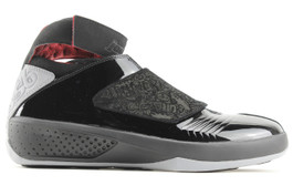 AIR JORDAN XX  (20) STEALTH 2005