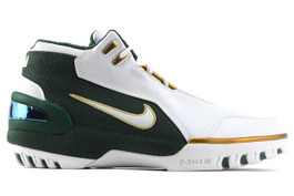 AIR ZOOM GENERATION SVSM OG SAMPLE (RIGHT FOOT ONLY)