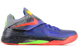 NIKE ZOOM KD IV NERF (SINGLE RIGHT FOOT)
