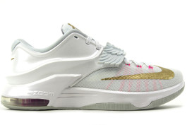 KD VII 7 PRM AUNT PEARL (SINGLE LEFT FOOT)