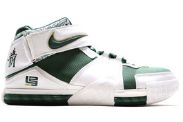 LEBRON II (2) SVSM HOME (RIGHT FOOT ONLY)