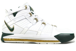 LEBRON III (3) SVSM HOME 2006 (RIGHT FOOT ONLY)