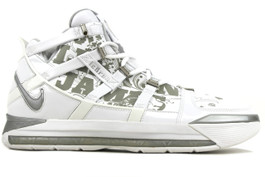 LEBRON 3 ALL STAR SAMPLE (RIGHT FOOT ONLY)
