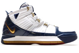LEBRON 3 REMIX ALTERNATE (RIGHT FOOT ONLY)