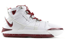 LEBRON III (3) CHINA (RIGHT FOOT ONLY)