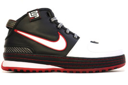 ZOOM LEBRON VI (6) VARSITY RED (RIGHT FOOT ONLY)