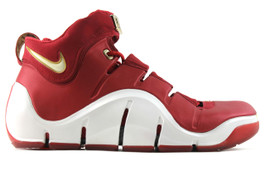 NIKE ZOOM LEBRON IV (4) CHINA (RIGHT FOOT ONLY)
