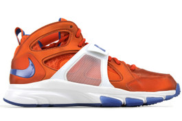 NIKE ZOOM HUARACHE TR MID AMARE STOUDEMIRE