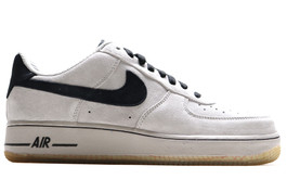 AIR FORCE 1 LOW ID GREY SUEDE 2010