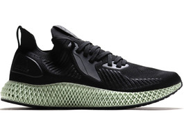 ALPHAEDGE 4D CORE BLACK