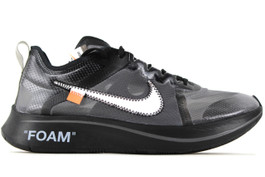 THE 10 : NIKE ZOOM FLY BLACK 2018 (SIZE 11)