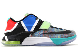 KD VII 7 SE WHAT THE KD 2015