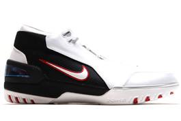 AIR ZOOM GENERATION CRIMSON 2003