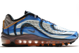 AIR MAX DELUXE 99 FRIENDS AND FAMILY (SIZE 6.5)