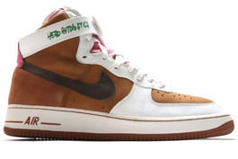 AIR FORCE 1 HIGH HEAD AUTOMATICA (1 OF 48) (SIZE 11.5)