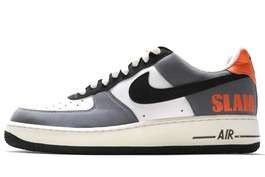 AIR FORCE 1 LOW SLAM MAGAZINE 100TH ISSUE (LEFT FOOT ONLY)