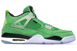 AIR JORDAN 4 RETRO WAHLBURGER