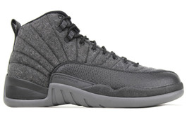 AIR JORDAN 12 RETRO WOOL 2016