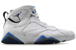AIR JORDAN 7 RETRO FRENCH BLUE 2015 (SIZE  10.5)