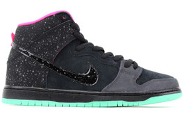 NIKE DUNK HIGH PREMIUM SB NORTHERN LIGHTS